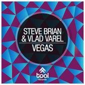 Vegas von Steve Brian