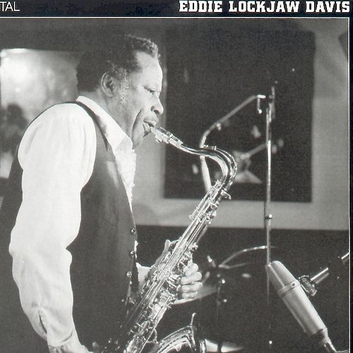 Jaw's Blues by Eddie 'Lockjaw' Davis