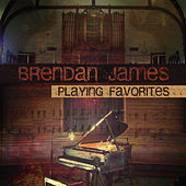 Playing Favorites by Brendan James