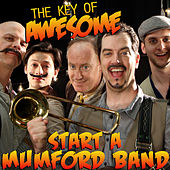 Start a Mumford Band by The Key of Awesome