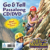 Go & Tell Passalong CD by Concordia Publishing House