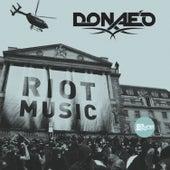 Riot Music de Donaeo