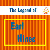 The Legend of Earl Hines by Earl Hines