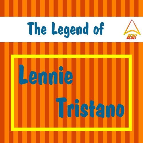 The Legend of Lennie Tristano by Lennie Tristano