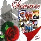 Vol.1 Edicion Limitada von Romance (Electronica)