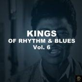 Kings of Rhythm & Blues Vol. 6 von Various Artists