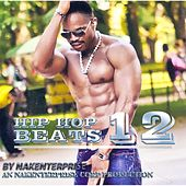 Hip Hop Beats 12 by Nakenterprise
