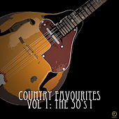 Country Favourites, Vol. 1: The 50's I by Various Artists