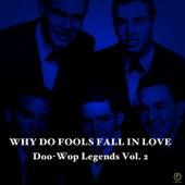 Why Do Fools Fall in Love, Doo-Wop Legends Vol. 2 de Various Artists