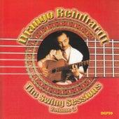 The Swing Sessions, Vol. 3 von Django Reinhardt