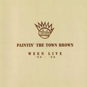Paintin' the Town Brown von Ween