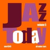 Jazz Today Volume 5 de Don Rendell