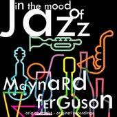 In the Mood of Jazz de Maynard Ferguson