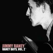 Raney Days, Vol. 2 von Jimmy Raney