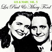 Les & Mary, Vol. 5 von Mary Ford
