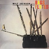 Bags and Flutes by Milt Jackson