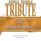 A Tribute To - Joe vs. Brian McKnight de Dubble Trubble