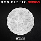 Origins de Don Diablo
