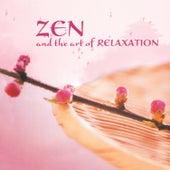 Zen and the Art of Relaxation de Anzan