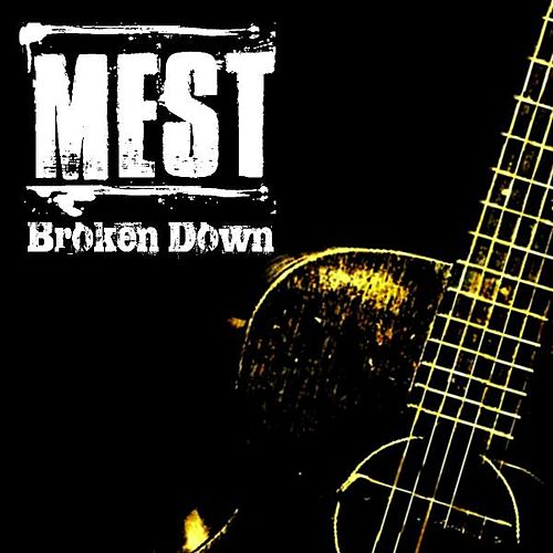 Broken Down by M.E.S.T.