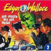 Folge 02: Der Frosch mit der Maske von Edgar Wallace
