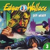 Folge 03: Der Hexer von Edgar Wallace