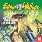Folge 10: Die Tür mit den sieben Schlössern von Edgar Wallace