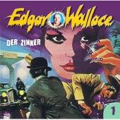 Folge 01: Der Zinker von Edgar Wallace