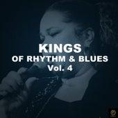 Kings of Rhythm & Blues Vol. 4 de Various Artists