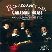 Renaissance Men de Canadian Brass