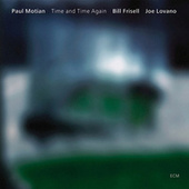Time And Time Again by Paul Motian