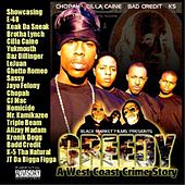Greedy: A West Coast Crime Story Soundtrack von Various Artists