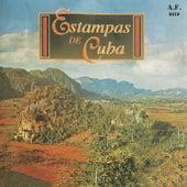 Estampas De Cuba by Various Artists