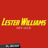 Hey Jack von Lester Williams
