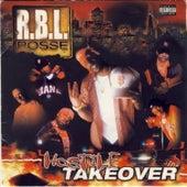 Hostile Takeover by R.B.L. Posse