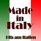 Made in Italy von Various Artists