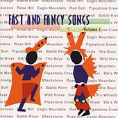 Fast & Fancy Songs Vol 1 by Various Artists