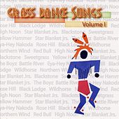 Grass Dance Songs Vol 1 by Various Artists