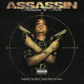 Hitman 4 Hire by Assassin (Rap)