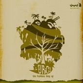 The Funkiees Deep Ep by DJ Rico