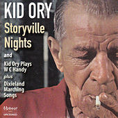 Storyville Nights by Kid Ory
