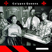 Calypso Queens de Various Artists