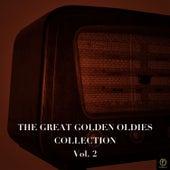 The Great Golden Oldies Collection, Vol 2 de Various Artists