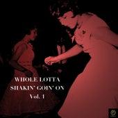 Whole Lotta Shakin' Goin' On, Vol. 1 de Various Artists
