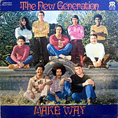 Make Way by New Generation