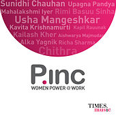 P.Inc - Women Power @ Work by Various Artists