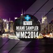 Miami Sampler WMC 2014 by Various Artists