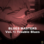 Blues Masters, Vol. 1: Trouble Blues von Various Artists