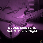 Blues Masters, Vol. 3: Black Night von Various Artists