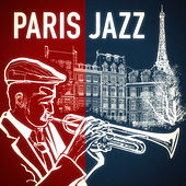 Paris Jazz - Smooth jazz et chansons françaises (Les plus grands succès et tubes repris en version jazz) de Smooth Jazz Allstars